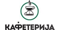 Kafeterija logo