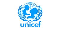 Unicef plavi logo